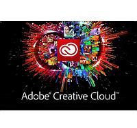 Adobe Creative Cloud для рабочих групп Multiple Platforms (Adobe Systems)