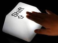 Светильник Shift