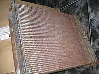 Сердцевина радиатора трактора МТЗ-82