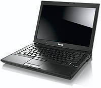 "БУ Ноутбук 14.1"" Dell Latitude E6400, Core 2 Duo, 4GB DDR2, Intel HD, 160Gb (D814C)"