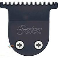 Аксессуары и запчасти для машинок Oster Нож для машинки Oster 076913-586-001 на 0,5 мм Т-образный