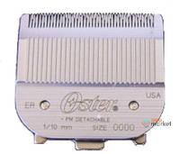 Аксессуары и запчасти для машинок Oster Нож для машинки Oster 914-816 на 1/10 мм 0000