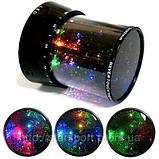 Детский ночник проектор звездного неба  Star Master (Стар Мастер), фото 4
