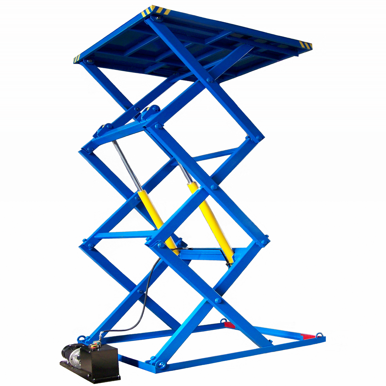 Подъёмная платформа.Подъёмный стол.Подъёмник ножничный
