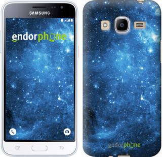 """Чехол на Samsung Galaxy J2 (2016) J210 Звёздное небо """"167u-270"""""""