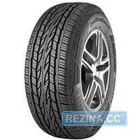 Летняя шина CONTINENTAL ContiCrossContact LX2 225/65R17 102H Легковая шина
