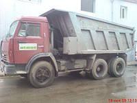 Вывоз мусора Киев Самосвал КамАЗ (067) 409-30-70