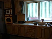 Кухня пленочная с патиной, фото 1