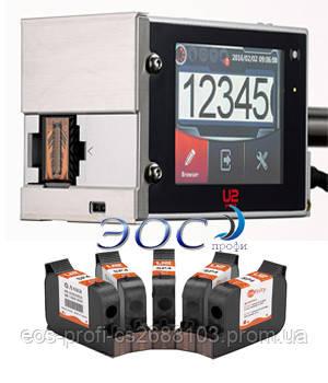 Промышленный каплеструйный принтер Anser U2 Pro