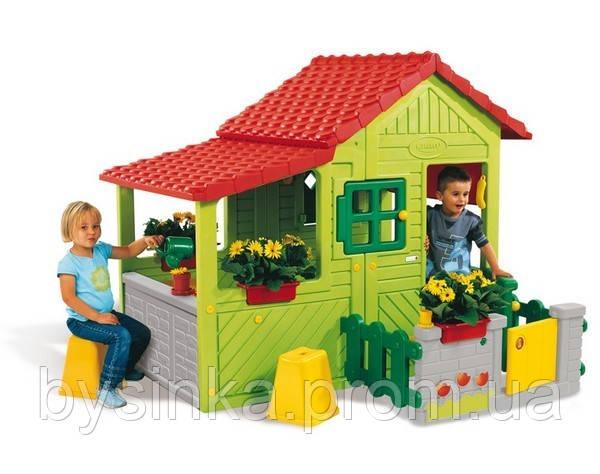 Детские домики, детские игровые домики, домики для детей