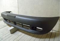 Бампер передний Ланос Сенс Daewoo Lanos Sens Оригинал  (Корея)