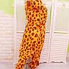 Пижама костюм гепард кигуруми, фото 2