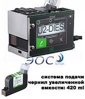 Маркиратор коробок Anser U2 Diesel