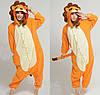 Пижама кигуруми косплей лев, фото 2