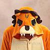 Пижама кигуруми косплей лев, фото 3