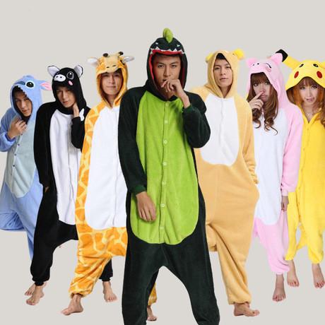 Кигуруми. Купить пижамы в виде животных. Мужские и женские. Интернет  магазин kiguru.com.ua 8b3c5a454d413