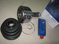 ШРУС комплект Accord CB#,CD# F18-22A 88-,CC2,3 G20,25A(14/32*60*28*91.1*98) (производитель H.D.K.) HO-22