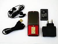 Мобильный телефон VERTU Ferrari V095 Красный копия, фото 1