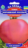 Семена томат Корнеевский розовый крупноплодный H=140-160 см 450-500 г