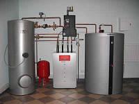 Проектирование  систем отопления, водоснабжения, канализации.