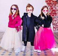 Детская группа (дошкольная). Рост 86-116