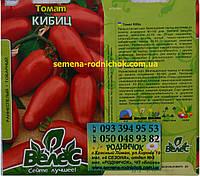Детерминантный ранний томат имеющий удлиненно сливовидные плоды, отличная консервация сорта Кибиц