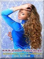 Нарастить волосы севастополь цены