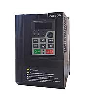 Frecon FR100 1.5кВт 4.2A трехфазный Частотный преобразователь