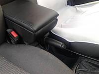 Подлокотник на Opel Astra G