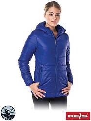 Куртка утеплена жіноча робоча Reis Польща (зимовий спецодяг) DISCOVER G