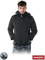 Куртка зимняя стеганая рабочая Reis Польша (рабочая одежда утепленная) HAWKER B
