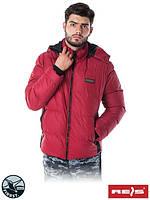 Куртка утепленная рабочая Reis Польша (спецодежда зимняя) KINGFISHER DC