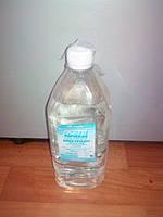 Электролит для аккумулятора пласт.кан. 1 л. (пр-во Украина)