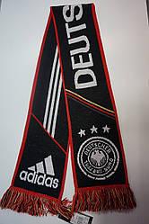 Шарф Adidas зб. Німеччини