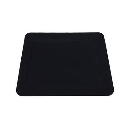 Выгонка GT 086 BLK BLACK Hard Card черная трапеция, фото 2