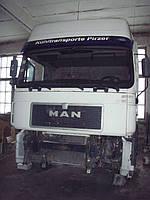 Запчасти MAN (МАН)