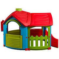 """Детский игровой домик """"Вилла большая"""" 165х102х126см"""