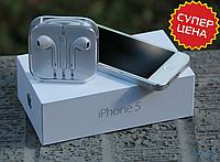 Наушники Apple Earpods Iphone 4G 4S 5 5S Качество