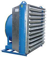 Воздушно-отопительные агрегаты АО-ВВЦ