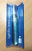 Мужской мини парфюм Dolce&Gabbana Light Blue 20 ml DIZ