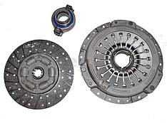 Комплект сцепления 280мм. Iveco EuroCargo 60/65/75-Е10/12/14 APK2023