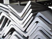 Уголок стальной 25х25, 32х32, 35х35, 40х40, 45х45  порезка доставка купить цена