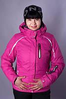 Женская лыжная куртка Salomon с Omni-Heat