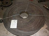 Лента тормозная тканая ЛАТ-2 ГОСТ 1198-93 , 50х7