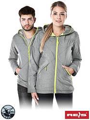 Куртка демисезонная рабочая унисекс Reis Польша (рабочая одежда) KOLIBER SL
