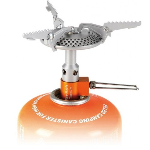 Газовая горелка Fire-Maple FMS-116T