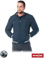 Куртка рабочая демисезонная Reis Польша (спецодежда утепленная) VIPER G