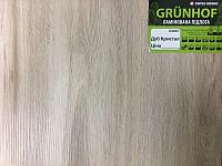 Ламинат Kronostar Grünhof  Дуб Кристалл D4849