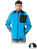 Куртка защитная из материала SOFTSHELL LH-MURALTO NB