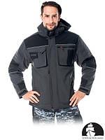 Куртка рабочая водостойкая утепленная флисом Польша (рабочая одежда водонепроницаемая) LH-STORM SB